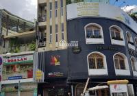 Bán nhà góc 2 MT đường Trần Hưng Đạo, Q5, DT 9.7x18m, 2 tầng HĐT 130tr/tháng giá chỉ 55 tỷ