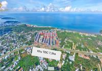 Đất nền Phú Quốc - Tái định cư An Thới đối diện Sunhomes - Mua từ chủ gốc chưa chuyển nhượng