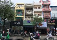 Bán nhà mặt tiền Nguyễn Trãi, Phường 3, Quận 5 DT: 5 x 20m kết cấu hầm 5 lầu. HĐT: 120tr/tháng