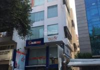 Cho thuê nhà mặt tiền Bến Vân Đồn - Khánh Hội Q4 DT 5x20m hầm + 5 lầu, thang máy 90tr/th