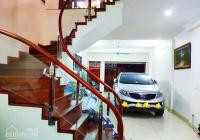 Bán nhà ở Vĩnh Hưng, Hoàng Mai, Hà Nội ngõ ô tô 36m2 x 5 tầng giá 2.6 tỷ có TL Thắng SĐT 0354580438