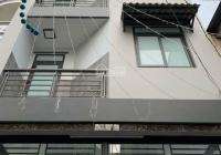 Nhà đẹp 4 tầng đường Chiến Thắng, đang cho thuê 22 triệu, 5.1m x 11m, giá 7.350 tỷ