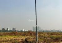 Bán đất mặt tiền đường Số 23, phường Bình An, quận 2 giá bán 160tr/m2