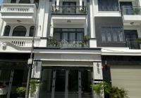 Bán biệt thự tân cổ điển khu Green Riverside đường Huỳnh Tấn Phát, 80m2, 6,5 tỷ