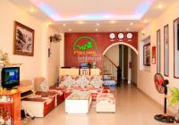 Bán khách sạn đường Biệt Thự khu phố Tây Nha Trang