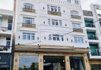 Mặt phố Nguyễn Chí Thanh 100m2 - mặt tiền khủng kinh doanh đỉnh - vị trí đẹp - giá hợp lý