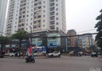 Mặt phố kinh doanh, vỉa hè rộng, 80m 4 tầng 11 tỷ. Ngô Thì Nhậm Hà Đông