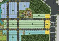 Bán gấp trục chính dự án Moon Lake thị trấn Long Điền, 100m2 giá 1,15 tỷ. Gần nước mắm Trí Hải