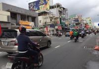 Thông tin thật 100% mặt tiền góc Nguyễn Văn Trỗi - Huỳnh Văn Bánh. 7x15m, 95m2, 4 lầu, 31,5 tỷ
