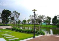 Đất khu đô thị sinh thái nghỉ dưỡng đạt chuẩn 5 sao, sổ riêng từng nền