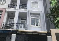 Tôi cho thuê nhà nguyên căn đủ nội thất, 12 Trần Hữu Trang, dc 5 phòng