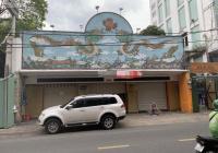 Nhà cho thuê - đường Ngô Quyền, quận 5 (13 x 25m) trệt, lửng. Diện tích lớn duy nhất tại Q.5
