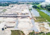Mallorca River City view sông Cổ Cò - Giá chỉ từ 14 tr/m2 - Chỉ cần thanh toán 70%