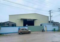 Cần bán xưởng DT 1200m2, Tân Uyên, Bình Dương, giá 12 tỷ
