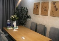 Cho thuê nhà phố full nội thất 3 phòng ngủ Camellia, khu Mizuki Park nội thất đẹp