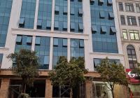 Cho thuê nhà mặt phố Cát Linh - Giảng Võ. DT 400m2 x 4 tầng, MT 11m, LH 0984213186