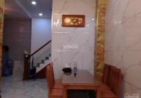 Bán nhà mới hoàn thiện 1 trệt 4 lầu đường Bến Lội, quận Bình Tân, giá rẻ