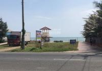 Đất thổ cư tại chợ Phước Hải cách biển 50m, bãi tắm công cộng đường Huỳnh Tấn Phát khu phố Hải Sơn