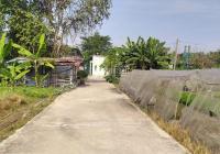 Bán đất 10x50m, xã Phước Vĩnh An, Củ Chi. Giá tốt khu vực