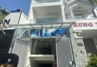 Nhà phố sử dụng 400m2 ngay trung tâm An Phú có hầm thang máy 0937.990.755