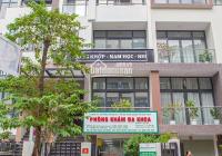 Chính chủ cho thuê tầng 6; 60m2, có thang máy, bảo vệ, nhà liền kề làm văn phòng khu HD Mon