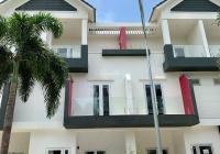 Hot! 1 căn duy nhất giá tốt nhà phố Valencia Riverside 1 trệt 2 lầu, giá 3,830 tỷ, LH 0949141339