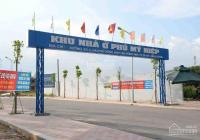 Bán đất chính chủ KDC Phú Mỹ Hiệp. LH 0932 084 684