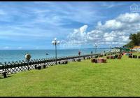 Ocean Dunes đất biển trung tâm Phan Thiết, view biển, công viên giá tốt nhất thị trường