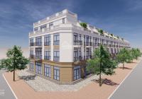 Bán nhà 2 mặt tiền dự án Amiland block A3, A4, B, DT: 5m x 28m, 4 lầu, giá: 15 tỷ