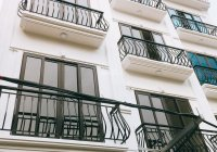 Bán nhà ngõ 54 Ngọc Hồi 37m2 x 5T oto vào nhà, giá 4.2 tỷ, LH 0985636824