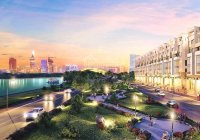 Cần cho thuê tòa nhà văn phòng mặt tiền sông Sài Gòn Mystery Hưng Thịnh Thạnh Mỹ Lợi, Quận 2