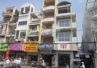 Bán nhà mặt tiền Trần Phú, P4, Q5 diện tích 4x25m 1 trệt 3 lầu giá 18.5 tỷ giá rẻ nhất thị trường