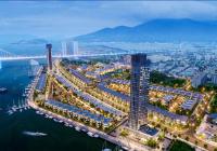 Nhà phố view Sông Hàn, The Oriana khu đô thị đáng sống bậc nhất tại Đà Nẵng