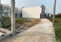 Đất nền giáp Bình Chánh - Ngã ba Tân Kim - Chỉ từ 650tr/nền - 0707223363