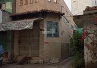 Cần tiền bán gấp nhà HXH (4m x 12.1m) đường Lạc Long Quân, P 3, Quận 11. Tiện vào ở ngay