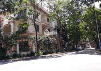 Cho thuê 2 căn liền kề & biệt thự Linh Đàm. DT 100m2 và 260m2, giá 25tr/tháng, đã hoàn thiện đẹp