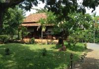 Hot siêu phẩm villa quận 2 3900m2 giá 53tr/m2 còn thương lượng đất mua từ năm 1995. LH: 0948522889