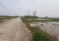 Bán lô góc 2 mặt tiền Khánh Thủy - Yên Khánh - Ninh Bình