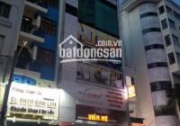 Nhà bán MT Lê Thị Riêng, P. Bến Thành Q.1, trệt, 3 lầu, ST, DT 4,8x16m, TN 70tr/th 21 tỷ 0983580831