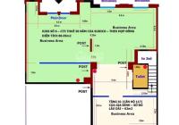 Bán căn shop mặt đường Trần Văn Lai, 148m2 x 2 tầng, tổng 281m2, giá bán 20 tỷ