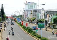 Bán lô đất 10m x 24m, 100m2 đất ở, hẻm 94, Phù Đổng, Thành phố Plei Ku, Gia Lai