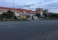 Cần bán gấp lô góc MT Tạ Hiện dự án Huy Hoàng, P Thạnh Mỹ Lợi, Quận 2, ngay uỷ ban nhân dân quận 2