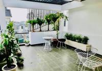 Nhà đẹp lộng lẫy Trần Huy Liệu, P12 (6x14m) Kết cấu 5 tầng(6PN - WC) Tặng 100% NT giá TT 9,5 tỷ TL
