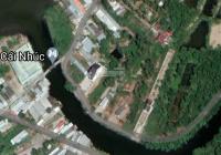 Bán đất Phường Tân Thành, TP. Cà Mau