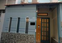 Bán nhà 60m2, giá 4 tỷ, đường Nguyễn Thị Định rẽ vào, quận 2. LH: 0902126677