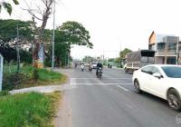 Bán đất mặt tiền đường Võ Văn Kiệt, Phước Hội, đất đỏ Bà Rịa Vũng Tàu DT 460m2, thổ cư 100m2