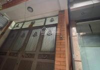 Bán nhà ngõ Thịnh Hào 2 phố Tôn Đức Thắng, DT 14/16m2, 4 tầng, 1,7 tỷ