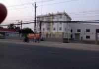 Bán nhà xưởng MT đường 835A, xã Mỹ Lộc, Cần Giuộc, Long An 185 tỷ