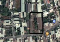 Cho thuê 2000m2 đất hẻm ô tô, cách Bùi Trọng Nghĩa 100m, gần công an Trảng Dài