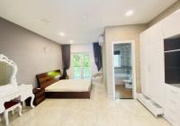 Cho thuê nhà phố Mega Village Khang Điền: 5x15m: Full nội thất: Khu an ninh: 12 triệu/tháng